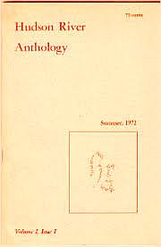 Hudson River Anthology