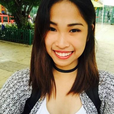 Angelica Mae Valiente