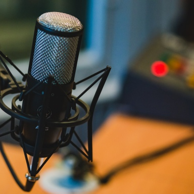 10 Podcasts That You Probably Don't Know About (But Should Definitely Be Listening To)