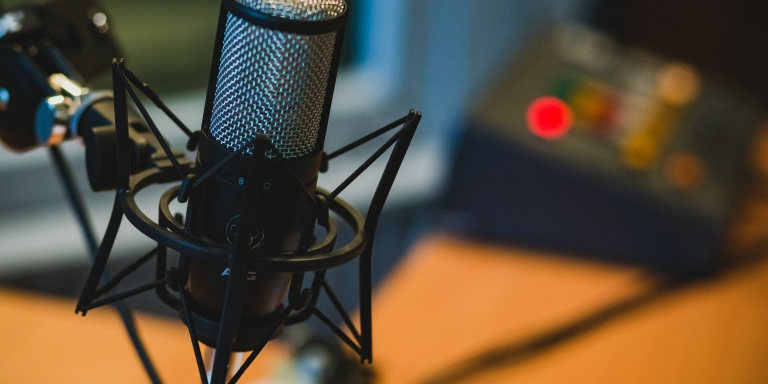 10 Podcasts That You Probably Don't Know About (But Should Definitely Be ListeningTo)