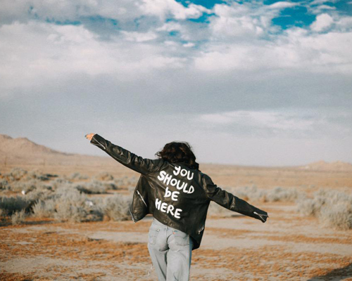 You Should Be Here - Kehlani