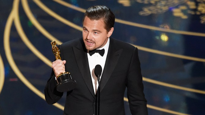 #OscarsSoWhite Was Important But The Oscars WereNot