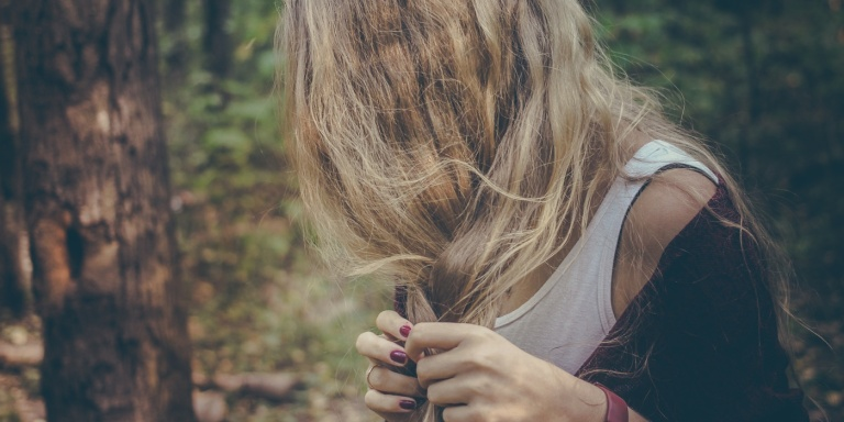 To The Girl Who Is Struggling To LoveHerself