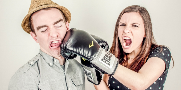 5 Steps To Fight The Right Way In YourRelationship