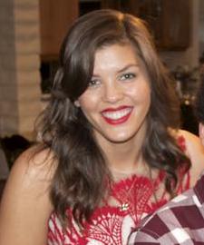 Melanie Boysaw
