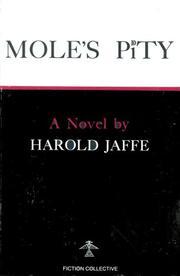 Mole's Pity