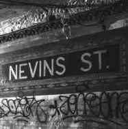 Nevins Street