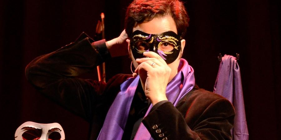 Mehmet Ali Sanlikol: 'Reconstructing My Identity' InMusic