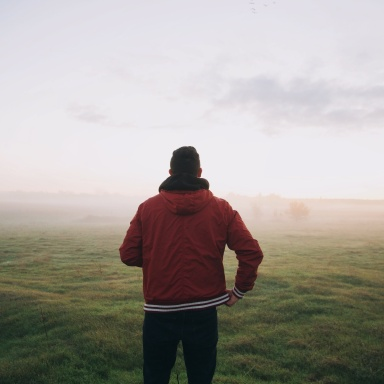 The Difference Between Imagining, And Actually Living Your Dreams