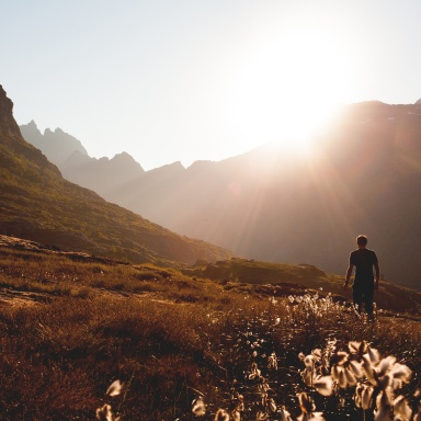15 Lessons From My Journey To Becoming A Better Man