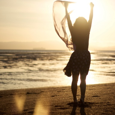 6 Life-Changing Ways To Fight Depression