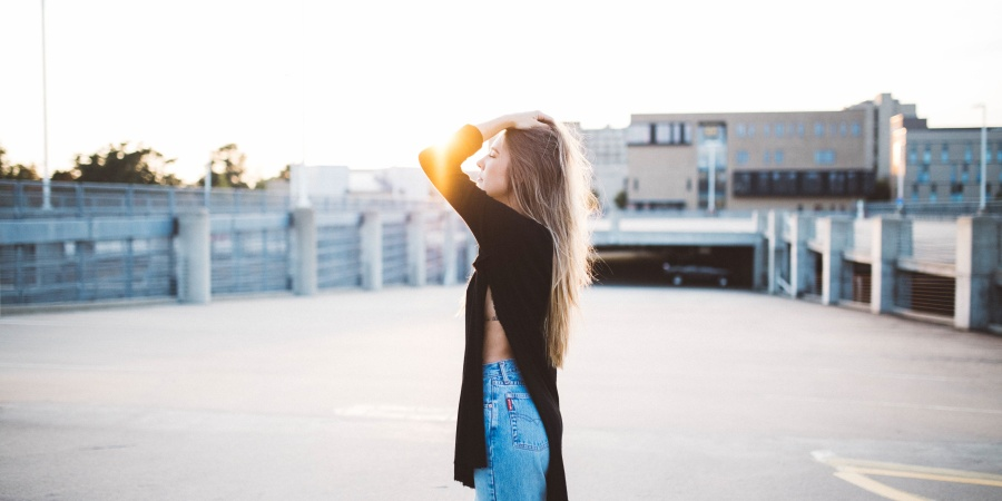 10 Everyday Reminders Every Young Woman Needs To Hear RightNow