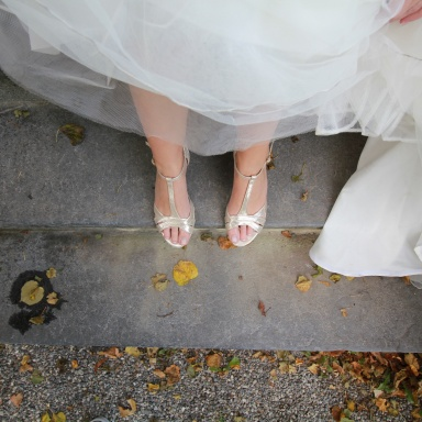 Why Marriage Scares The Sh*t Out Of Me