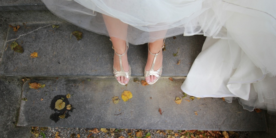 Why Marriage Scares The Sh*t Out OfMe