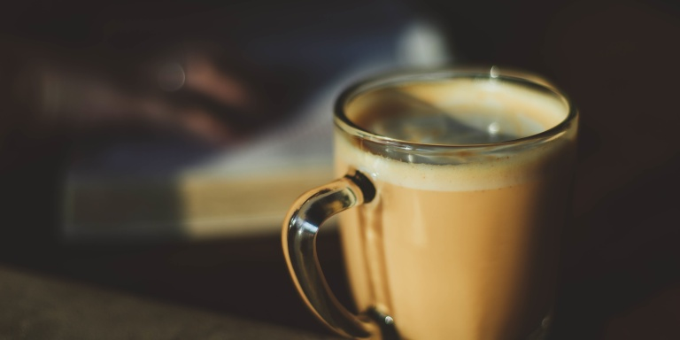 A Letter To Coffee From A Non-CoffeeLover