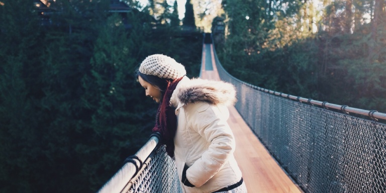 How To Actually Get Better And Move On After A BreakUp