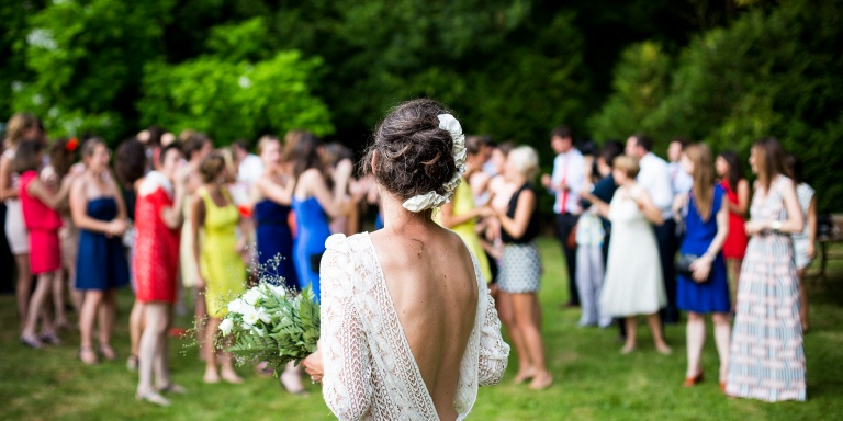 To My Best Friend On Her Wedding Day: 30 Things I Want YouKnow