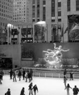 rockefeller center skaters 1