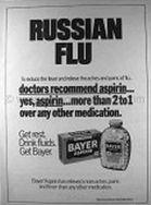 Russian flu