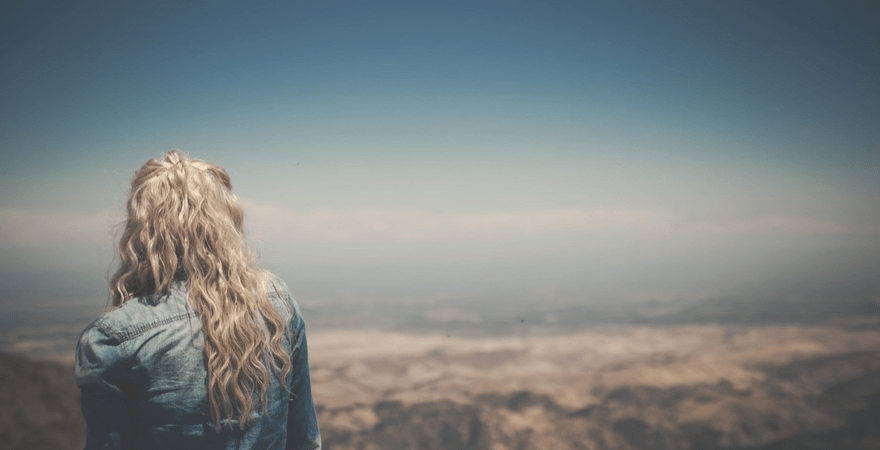 3 Beautiful And Freeing Things To Remember When You're Truly Afraid To Ask ForHelp