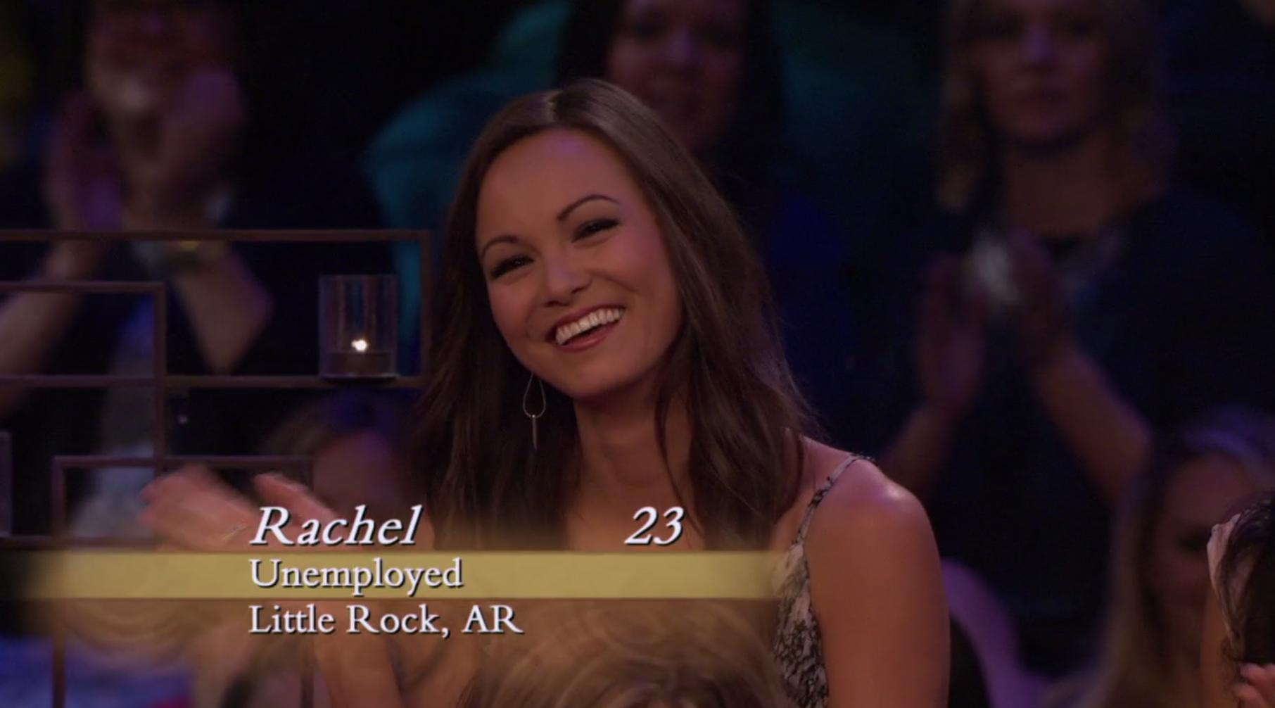 ABC's The Bachelor