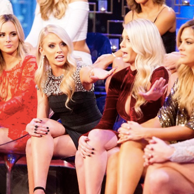 17 Things Only People Who Have A Love-Hate Relationship With 'The Bachelor' Understand