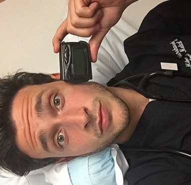 27 Photos That Prove This Hot Doctor On Instagram Is The Most Perfect Human Being In History