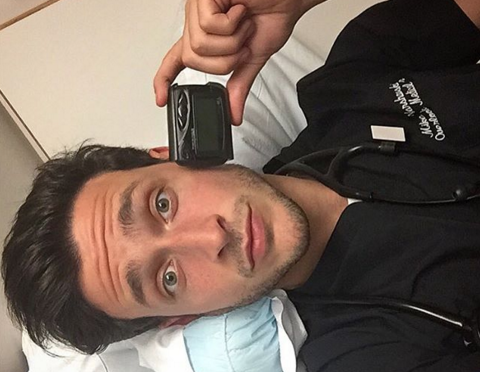27 Photos That Prove This Hot Doctor On Instagram Is The Most Perfect Human Being InHistory