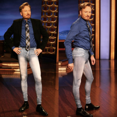 27 Hysterical Conan O'Brien Tweets That Will Make You Burst Out Laughing