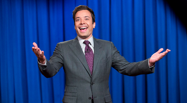 18 Hilarious Jimmy Fallon Monologue Jokes That Will Make Your Crappy Day 1,000 TimesBetter