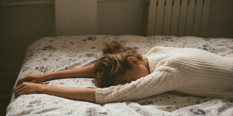 23 Powerful Reminders Every Girl Who Loves 'Too Much' Needs To Hear RightNow