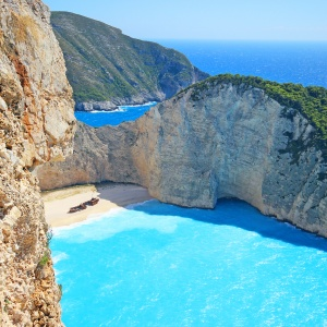 5 Beaches That Will Make You Want To Drop Everything