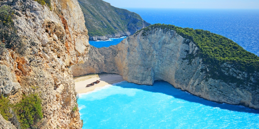 5 Beaches That Will Make You Want To DropEverything