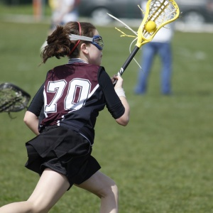 19 Things Only Girls Who Played Lacrosse Can Understand