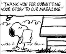 snoopy rejection panel
