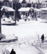 snow e 56th street