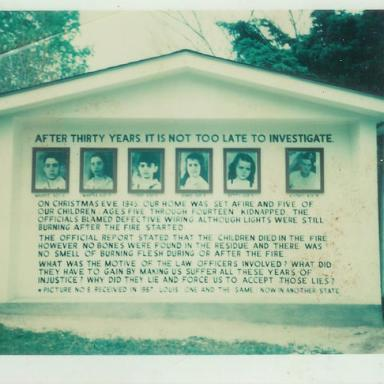 Unsolved: 8 Of The Most Chilling Crimes That Remain Mysteries To This Day