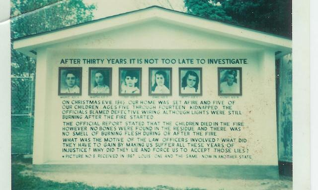 Unsolved: 8 Of The Most Chilling Crimes That Remain Mysteries To ThisDay