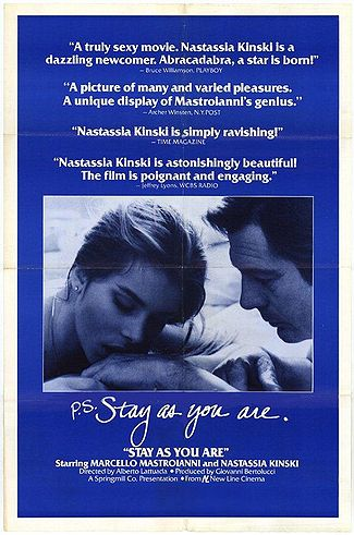 Stay_As_You_Are_poster
