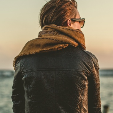 8 Ways You're Keeping Yourself Stuck In Life Without Realizing It