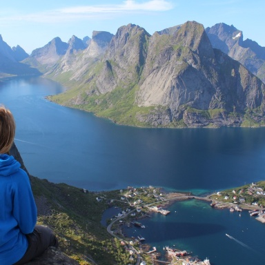 I Dropped Everything To Travel The World And It Was A Really Bad Idea