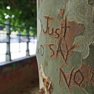 Why So Many Of Us Struggle To Say 'No'