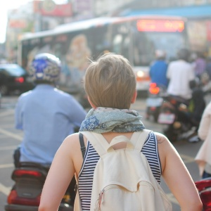 10 Things Every Young Traveler Needs To Understand About Studying Abroad