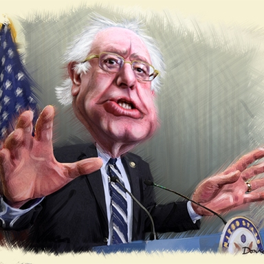 5 Reasons Young People Need To STOP Supporting Bernie Sanders (Like, Right Now)