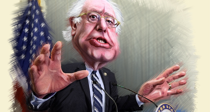 5 Reasons Young People Need To STOP Supporting Bernie Sanders (Like, RightNow)