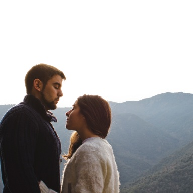 Dating Taught Me A Lot Of Things, But It Didn't Teach Me Anything About Love