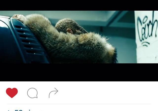 Beyoncé Is Dropping Something Major Called 'Lemonade' And I'm AlreadyThirsty