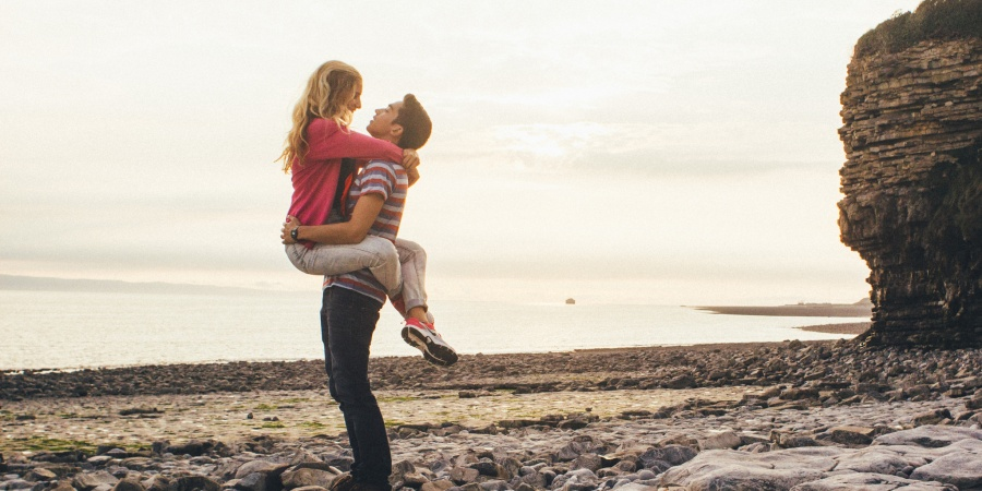 11 Things I'll Never Compromise On In A Relationship EverAgain