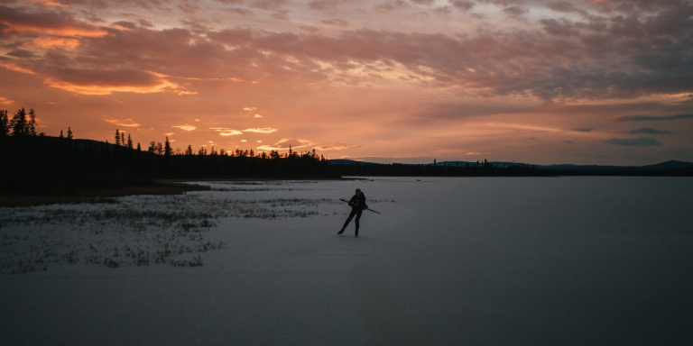 I Met A Girl At My Skating Lake, And The Truth About What Happened To Her Haunts Me To This Day