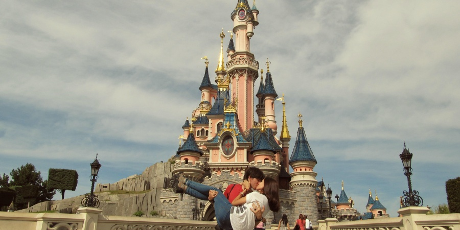 5 Tips For Finding True Love (DisneyStyle)